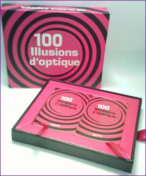 100 optical illusions - Photography Package