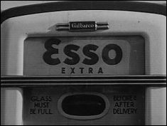 EXTRA ESSO - An advertise movie for ESSO Standard Oil Company