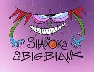 LES SHADOKS ET LE BIG BLANK-Réalisé par Jacques ROUXEL