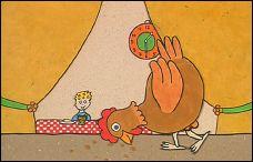 Pour manger un oeuf à la coque - Anne Sylvestre