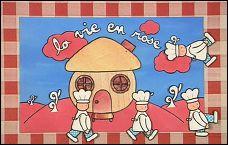 La p'tite maison tout en cochon - Anne Sylvestre