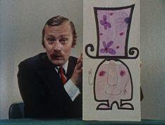 LA MOUETTE VERTE (1965) -un film de Jacques ROUXEL