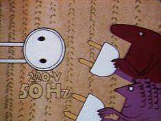 VOYAGE EN ELECTRICITE (1981) -un film de Jacques ROUXEL