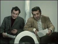 LES FRANÇAIS ÉCRIVENT AUX SHADOKS (1969)