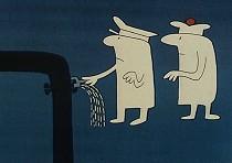 DESSINE-MOI UN MARIN (1984) un film de Jacques ROUXEL