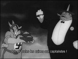 Actualités (1941) (V. et Z. Brumberg, A. Ivanov, O. Khodatieva et I. Ivanov-Vano)