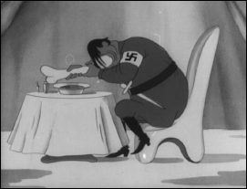 Cirque Kino (1941) (L. Amalrik et O. Khodataeva)