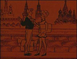 Nous y arriverons (1970) (L. Atamanov)