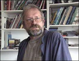 Grzegorz ROSINSKI - photographic portrait
