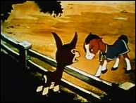 Snubbed by a Snob - 1940 - a film of Max and Dave FLEISCHER - picture