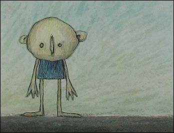L'ENFANT SANS BOUCHE a film by Pierre Luc GRANJON (2004) - image