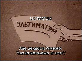 Nous resterons à l'affût (1927) (Collectif)