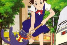 Le Royaume des Chats - un film de Hiroyuki MORITA (Japon - 2002) - image 1