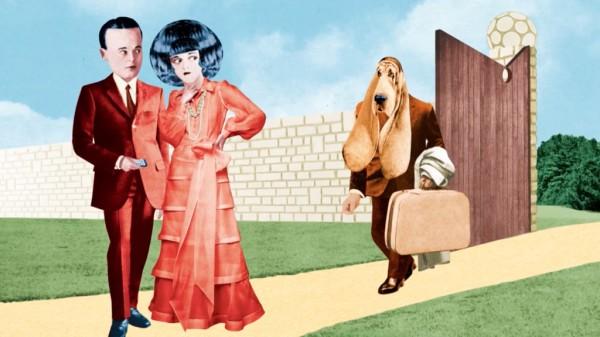 Les animaux domestiques de Jean LECOINTRE : le chien