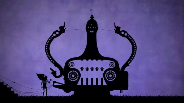 THE SPARK OF LIFE un film de la saga BENDITO MACHINE de Jossie MALIS