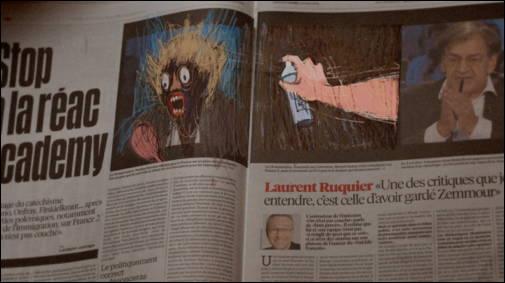 JOURNAL ANIMÉ - a film by Donato SANSONE - Photogram