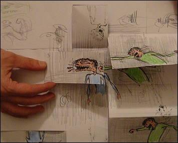 VIDEOGIOCO - a film by Donato SANSONE - Photogram