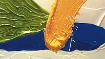 Vibrant : Color Excites (Clive WALLEY - 1999)