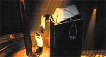 Orange : Megalomaniac (Philip HUNT - 1998)