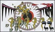 Tatamp - a film by Mirai MIZUE - image