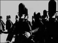 Le Processus - a film by Philippe GRAMMATICOPOULOS & Xavier de L'HERMUZIERE - 2001 - image