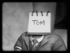 Tim-Tom - a film by Cristel POUGEOISE & Romain SEGAUD - 2002 - image