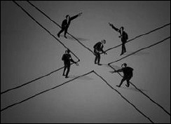 The Crossroads - an animated film by Raimund KRUMME - Image