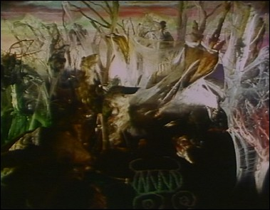 TOXIC a film by Andrew McEwan