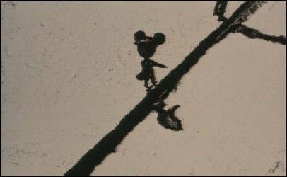MOI, L'AUTRE a film by Marie Paccou