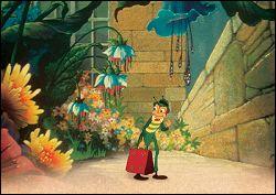 BUGVILLE - a film by Max et Dave FLEISCHER (USA - 1941) - image 1