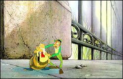 BUGVILLE - a film by Max et Dave FLEISCHER (USA - 1941) - image 3
