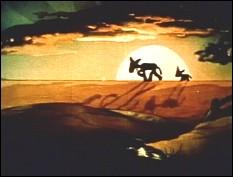 Snubbed by a Snob (A film by Max & Dave FLEISCHER - 1940)