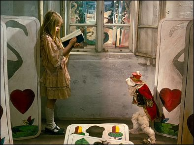 ALICE - un film de Jan SVANKMAJER - Image 1