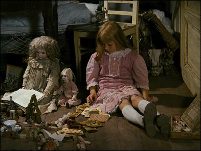 ALICE - a film by Jan SVANKMAJER - Image 3