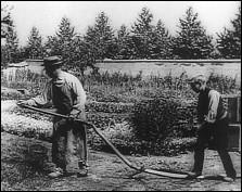 L'arroseur arrosé (1895)