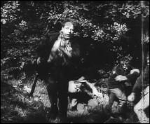 Desperate Poaching Affray (1903)