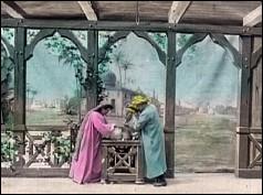 Ali Baba et les 40 voleurs (1905)