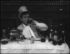 The Dream of a Rarebit Fiend (1906)