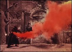 Les sept châteaux du diable - a film by Ferdinand ZECCA - 1901 - 11 min