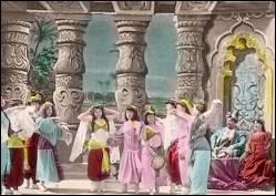 Ali Baba et les quarante voleurs - a film by Ferdinand ZECCA - 1902 - 9 min
