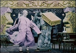 Japonaiseries - a film by Gaston VELLE - 1904 - 3 min