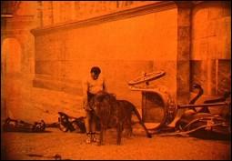 Martyrs chrétiens (a PATHÉ frères production - 1905 - 7 min)