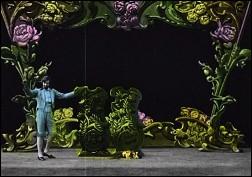 Les roses magiques - a film by Segundo de Chomón - 1906 - 4 min
