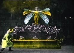 Le scarabée d'or - a film by Segundo de Chomón - 1907 - 3 min