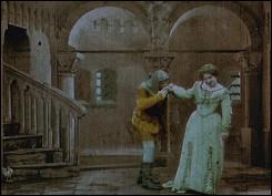 L'oiseau bleu (1908 - 12 min)