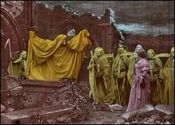 La légende du fantôme - a film by Segundo de Chomón - 1908 - 9 min
