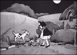 Little Red Riding Hood - a film by Anson DYER - 1922 - 8 min