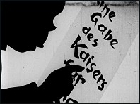 The Death-Feigning Chinaman (1928 - Silent) - a film by Lotte Reiniger - Picture