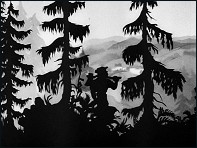 The Golden Goose (1944) - a film by Lotte Reiniger - Picture