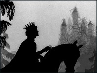 Sleeping Beauty (1954) - a film by Lotte Reiniger - Picture